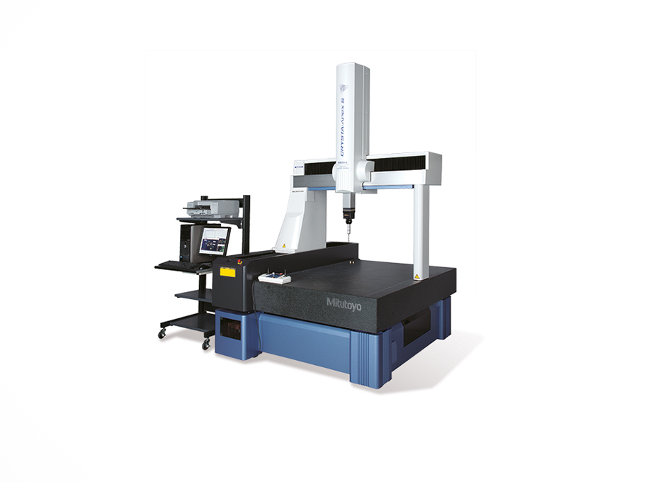 Mitutoyo Messmaschine Crysta Apex-S9168